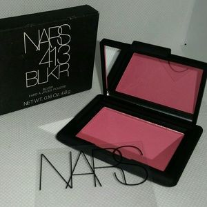 NARS 413 BLKR Blush (ROSE)